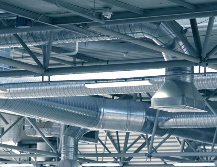 HVAC Home Maintenance