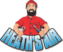 Heath's Air, LLC