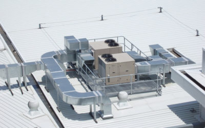 Tips for Choosing the Right AC System for Your Commercial Building